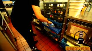 Video (AUTHORITY PATROL 12) MAN STEALS QUARTER POUNDER WITH CHEESE. download MP3, 3GP, MP4, WEBM, AVI, FLV Agustus 2018