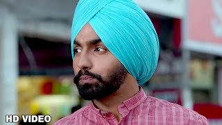 Ammy Virk Most Popular Punjabi Movie 2019 | Latest Punjabi Movie 2019