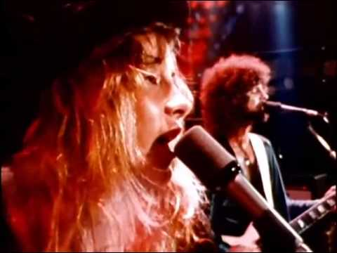 Fleetwood Mac Rosebud Film 1977
