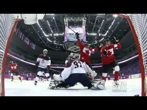 Canada ends U.S. men's hockey team's chance at Olympic gold