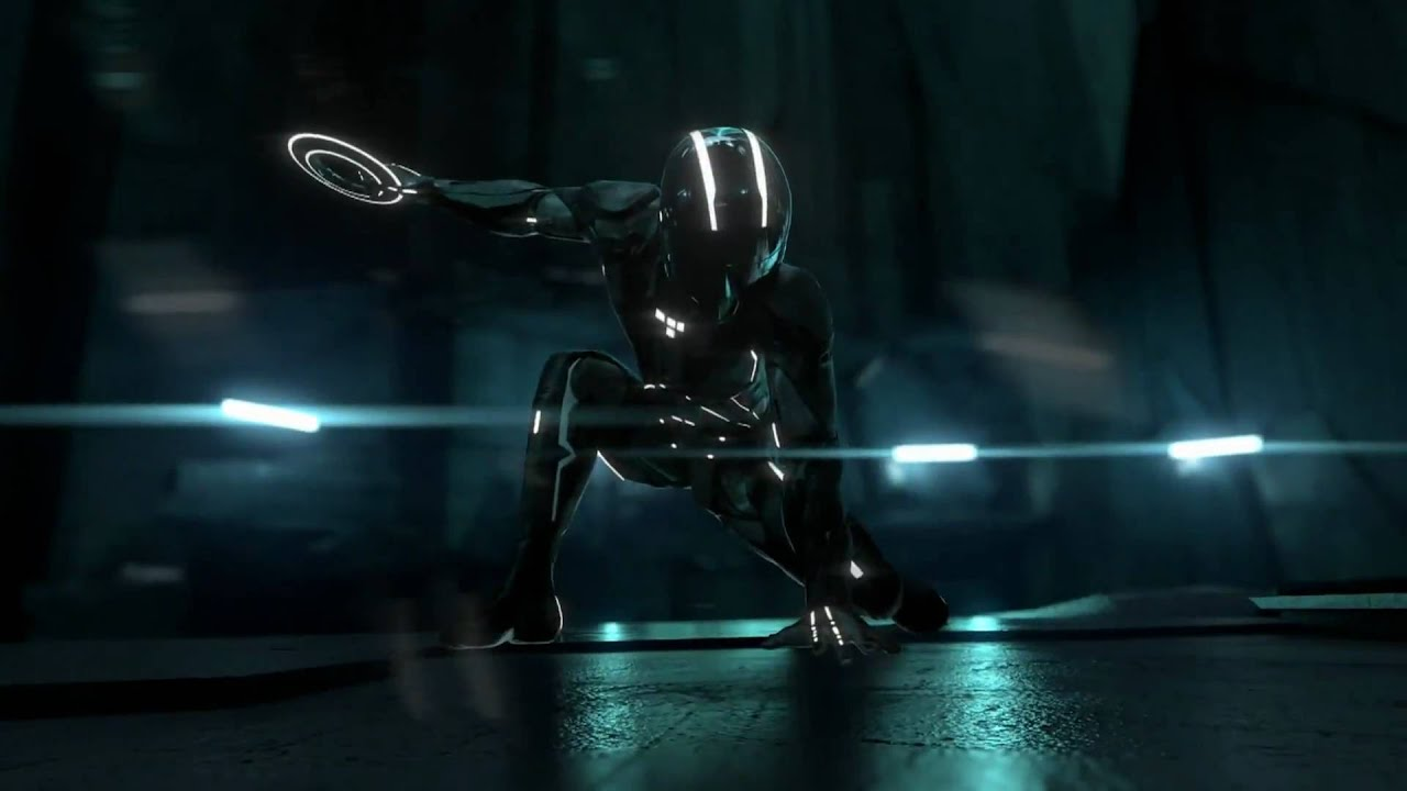 2010 tron evolution wallpapers - photo #13