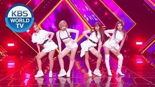 FLASHE(플래쉬) - TALK(톡) [Music Bank / 2019.08.16]
