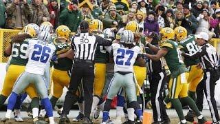 NFL Best Fights Part 2ᴴᴰ