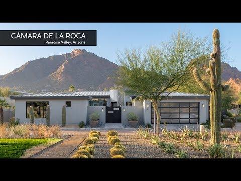 Desert Architecture Series #9   Andrew Carson   Paradise Valley, Arizona