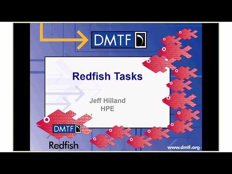 Redfish® School - Tasks