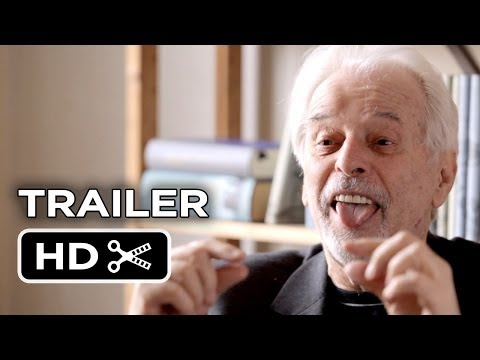 Jodorowsky's Dune Official US Release Trailer (2014) - Documentary HD
