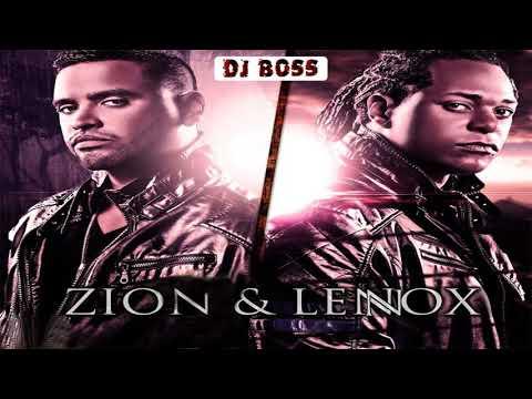 Mix Zion y Lennox (Old School Reggaeton) | Vieja Escuela (Clásicos del Reggaeton)