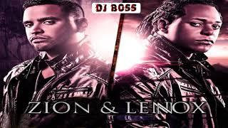 Mix Zion y Lennox (Old School Reggaeton)   Vieja Escuela (Clásicos del Reggaeton)