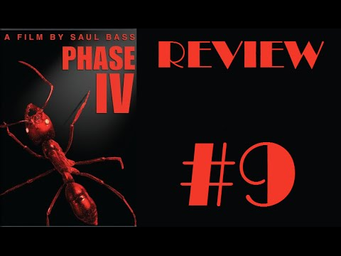 Phase IV - ScreenCritique