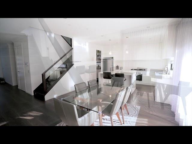 Custom Home - Burwood by 3G Homes