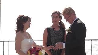 Deena & Robin | Wedding at The Landing | Lake Tahoe
