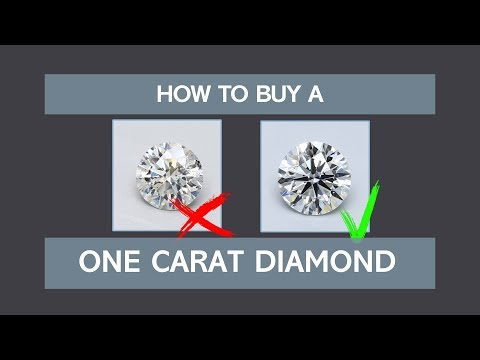8ed7bf8975e1f 1 Carat Diamond Ring: The Expert Buying Guide | The Diamond Pro