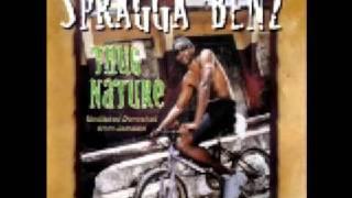 Spragga Benz-its clear 2 me