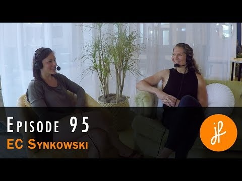 Optimizing Your Nutrition with EC Synkowski - PH95