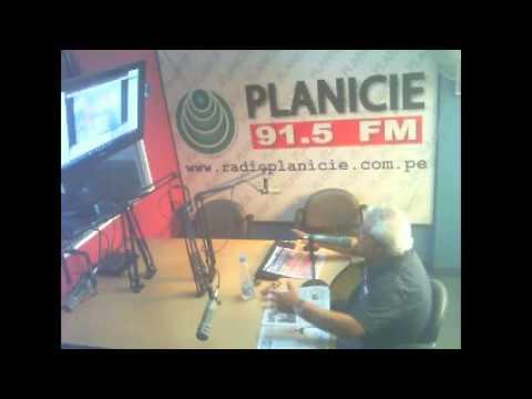 La Verdad Sobre la Mesa 18022016 Radio Planicie 91.5 FM