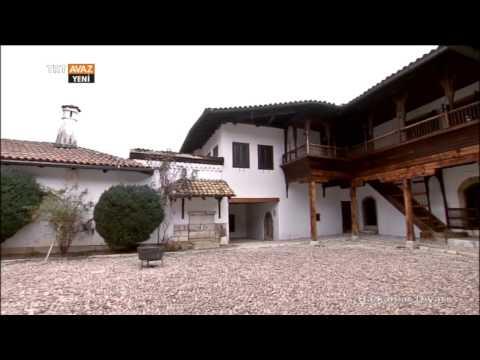 Osmanlı Dönemine Ait Eşyalar Bulunan Svrzo'nun Evi - Bosna Hersek - Balkanlar Diyarı - TRT Avaz