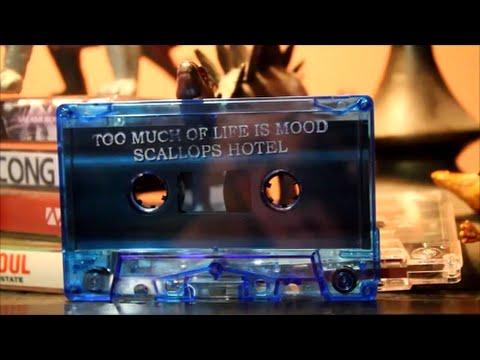Scallops Hotel (milo) - Too Much Of Life Is Mood (Demos) full album