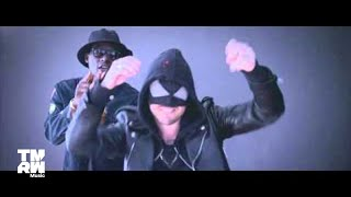 The Bloody Beetroots feat. Theophilus London - All The Girls (Around The World)