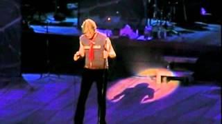 DAVID BOWIE - 5:15 THE ANGELS HAVE GONE - LIVE JAPAN 2004