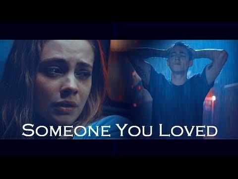 Tessa & Hardin::: Someone You Loved