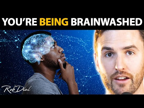 YOU ARE BEING BRAINWASHED!