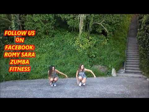 Download Reggaeton Lento - Coreo by Romy Sara Zumba fitness