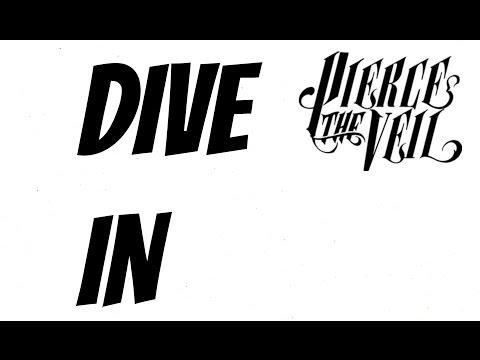 Dive In (Karaoke + Lyrics) - Pierce The Veil