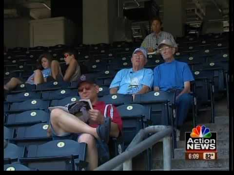 Royals fans talk about the game blown by imperfect call