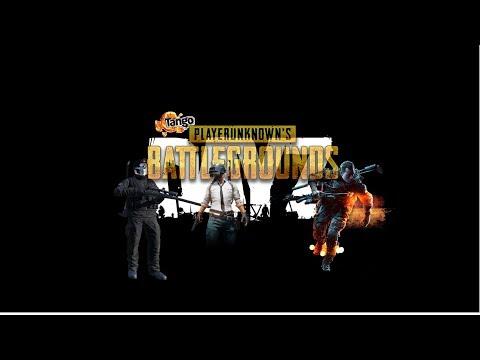 Playerunknown`s Battlegrounds - TEST - 720P 60fps Windowed Geforece Overlay