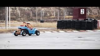 Детская спортивная автошкола