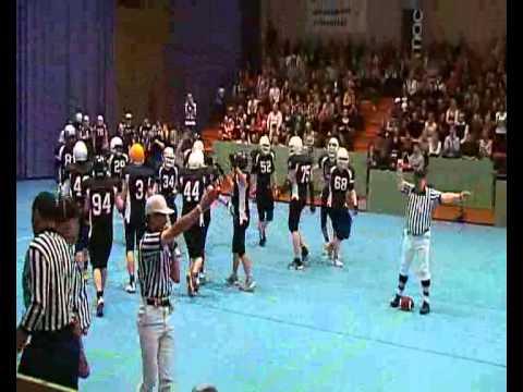 Åbo Akademi 09ers vs Tornadoes, 1st half