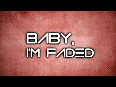 ZHU - FADED (ToMix & Genish Remix) (Lyrics Video)