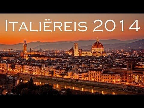 Italiëreis 2014