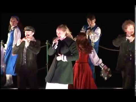 【Tokyo DisneySea】ケープコッド・ステップアウト スペシャルバージョン -2007冬春_Cape Cod Step Out