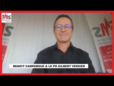 ��Conférence�� LES BIENFAITS DU SPORT EN CONFINEMENT - Benoit Campargue [SPORT MANAGEMENT SYSTEM]