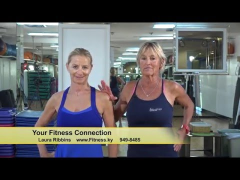 Fitness Connection - May - Day 5  Grand Cayman