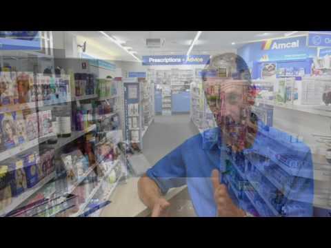 Amcal Pharmacy - Open For Business