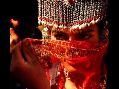 my beautiful Tajik nation of China