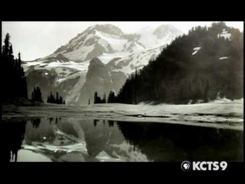 Mount Rainier: The Mountain