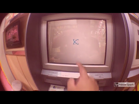 How to buy bitcoin via atm ?