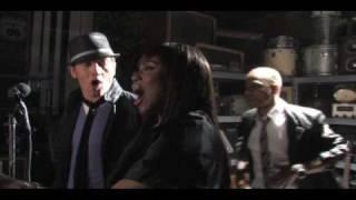 "tobyMac: Making of ""Lose My Soul"" video"