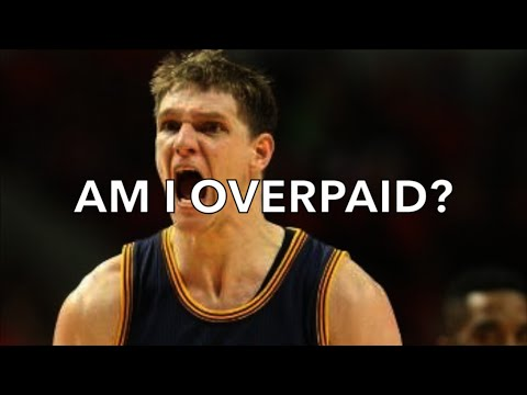 Why are NBA players getting crazy contracts?