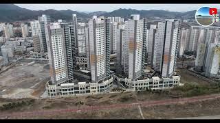 [경남 부동산] 진주 혁신 중흥 S클래스 센트럴시티 2…