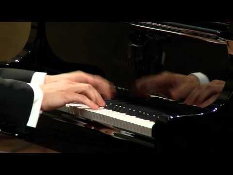 Chopin - 3 Mazurkas, op. 59 - Ilya Rashkovskiy