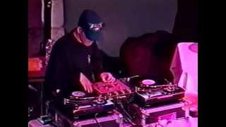 """DJ Chopps """"Ya Playin"""