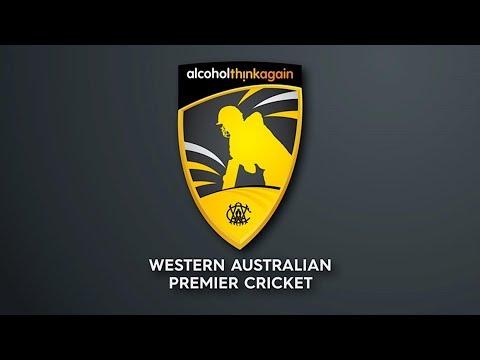 2018/19 Premier Cricket T20 Grand Final - Melville v Subiaco-Floreat
