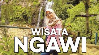 10 Tempat Wisata di Ngawi Paling Popular