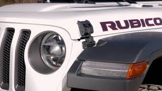 Rugged Ridge Jeep Wrangler JL Accessories