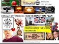 Hannah Rothschild 4 Springsteen & WW3 extinction plan