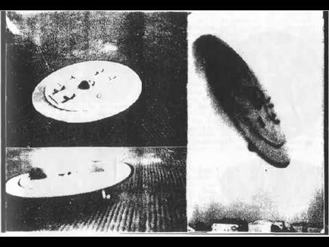 Hitler`s Flying Saucers Part 2